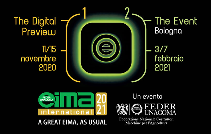 EIMA International 2020
